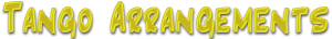 TANGO ARRANGMENTS.com